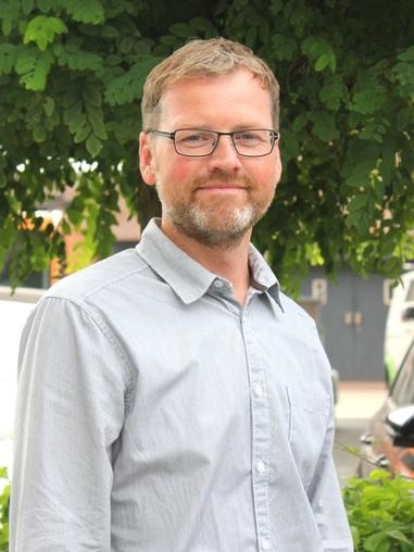 Karsten Rabenstein