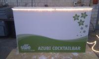 Cocktailbar Azubis